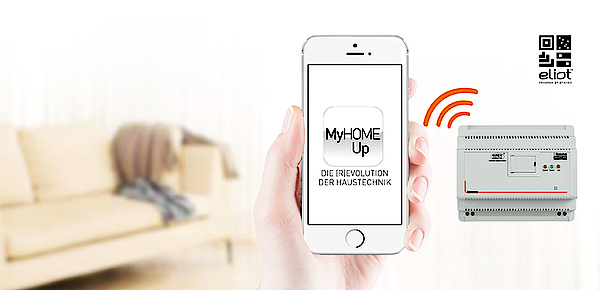 MyHOME / MyHOME_Up bei Remo Heyde in Tröbitz